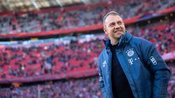 Hansi Flick, van overgangsfiguur tot architect van 8ste titel op rij voor Bayern