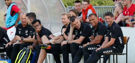 FC Utrecht besluit trainingskamp in Oostenrijk winnend