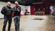 Buurtbewoners willen Theatergarage ombouwen tot cultureel centrum