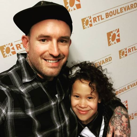 About Ben Saunders | Biography | Singer | Netherlands ...