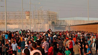 Israël sluit na geweld toegang tot Gaza voor voetgangers af