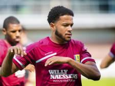 Willy Naessens nieuwe shirtsponsor RKC Waalwijk, Mandemakers verdwijnt naar de rug