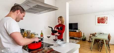 Huis te koop: het appartement mét open keuken van Derk en Luca in de Utrechtse Zeeheldenbuurt