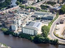 Vijf vragen over het plan voor een tijdelijk theater aan de Tramkade in Den Bosch