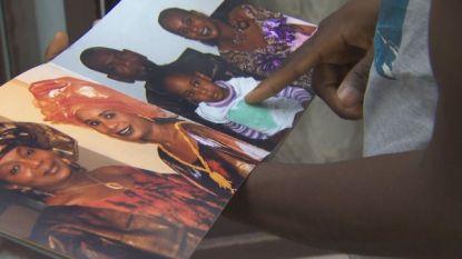 """Familie ontroostbaar na dodelijke aanrijding in Sint-Niklaas: """"Dit mag niet meer gebeuren"""""""
