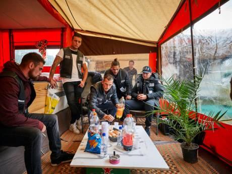 Mogelijk nieuwe acties van Sinti in Spijkenisse, omdat er nog niets is veranderd