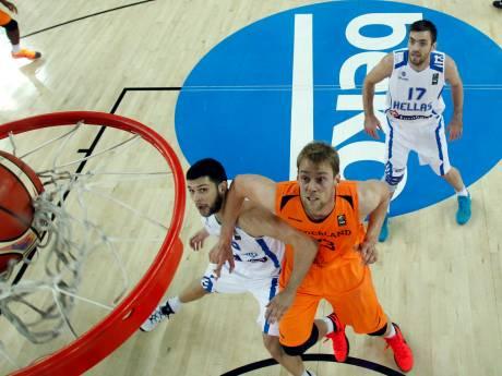 Henk Norel zet punt achter basketballoopbaan: 'Ik wil niet nog een knieoperatie'