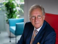 Haarense burgemeester Yves de Boer: 'Iedereen wil dat we de gemeente netjes naar de eindstreep brengen'