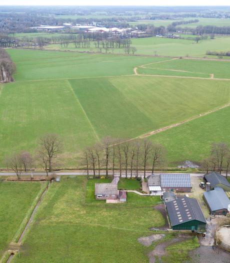 Zonnepanelen zorgen voor onrust op Apeldoornse platteland