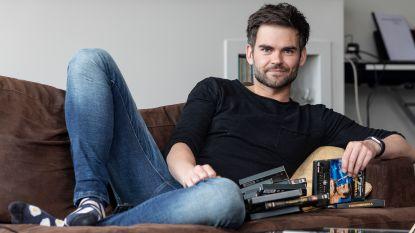 """'Familie'-acteur Pieter Van Keymeulen: """"Op mijn 14de kwam ik al uit de kast"""""""