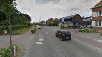 Aquafin werkt vanaf maandag op Krijgsbaan en Kapelstraat