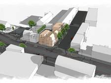 Appartementen en atelierwoningen in plan Woenselsestraat Eindhoven