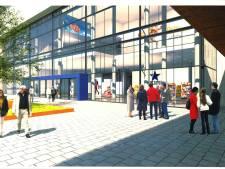 Bouw bioscoop Paleiskwartier Den Bosch start deze maand