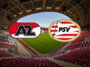 AZ - PSV