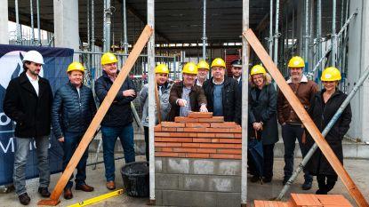 Over één jaar verhuizen 150 politiemedewerkers naar nieuw gebouw in Drabstraat