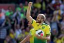 Teemu Pukki scoorde al vijf keer in de eerste vier duels voor Norwich City.