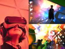 Beleef wereld van een ander bij virtual reality tentoonstelling in Enschede