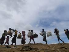 Unicef slaat alarm om Rohingya-kinderen: Ze zijn van hun jeugd beroofd