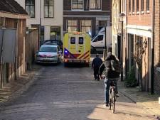 Raadslid Van Mourik: 'Hoe is het mogelijk dat hulpdiensten zich vast kunnen rijden in Gorinchem?'
