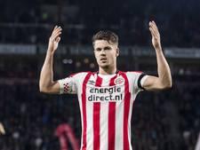 Internationals keren terug bij PSV en richten zich op VVV-uit