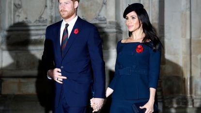 """""""Huwelijk van Meghan en Harry verscheurde haar familie"""""""