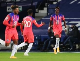 Door het oog van de naald: Chelsea dankt eigen jeugd voor puntje tegen West Brom na straffe comeback