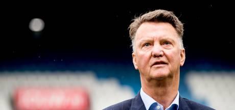 Van Gaal: Kritiek op Kovac ongelooflijk
