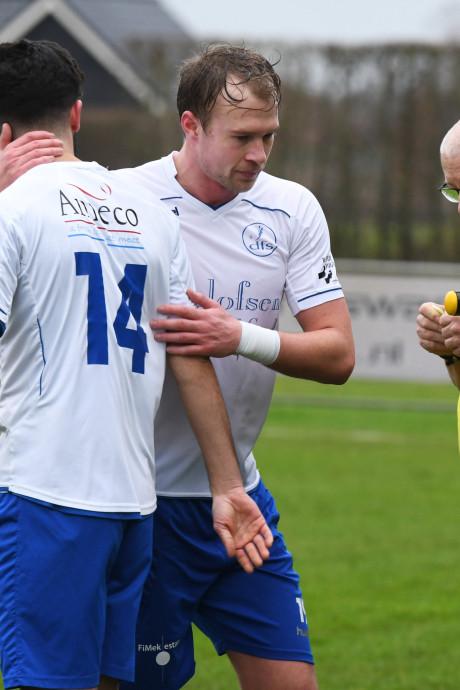 DFS Opheusden stopt met prestatievoetbal en wil terug naar kelderklasse