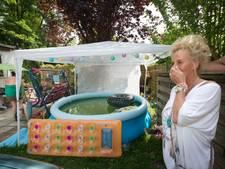 Tineke terug naar Fort Oranje: 'Heb er zelfs mijn man leren kennen'