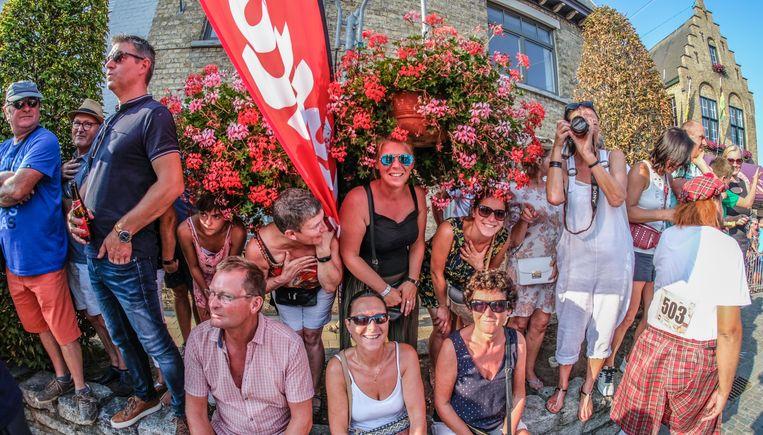 De Belcanto is vooral een volksfeest.