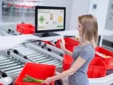 Nieuw robotcentrum Picnic voorziet 150.000 gezinnen per week van boodschappen