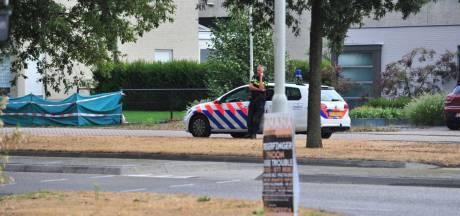 Twee arrestaties na jacht op verdachten met mes in Someren