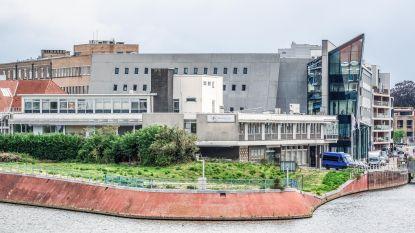 Nieuwe bibliotheek op tip Buda-eiland opent midden 2028, later ook kamerconcerten en lezingen in beschermd Augustinessenklooster