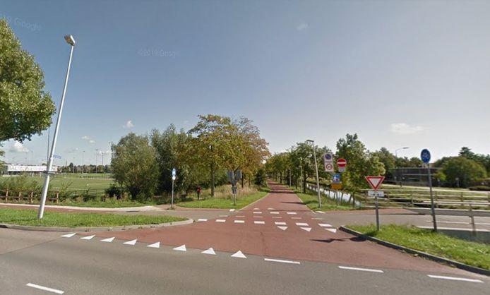 Sluipverkeer maakt op grote schaal gebruik van de Zandweg.