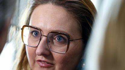 Gwendolyn Rutten gijzelt (tevergeefs) Brusselse formatie: zes partijen stellen straks regeerakkoord voor