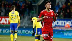 VIDEO: Bjelica vermorzelt eigenhandig play-off 1 dromen van STVV