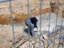 Grote kans op een baan in de bouw
