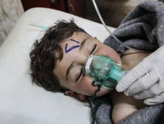 """België veroordeelt gifaanval in Syrië: """"Assad moet weg"""""""