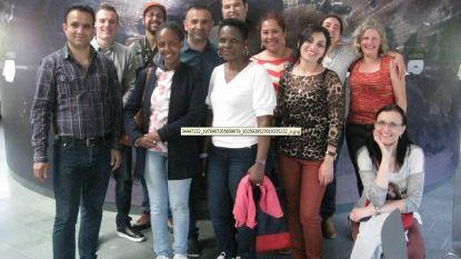Unieke integratieprojecten voor anderstaligen in Geraardsbergen