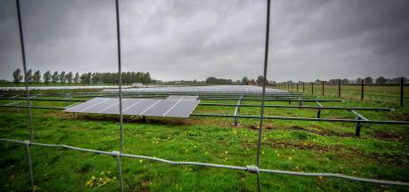 Kans op groot zonnepark bij Millingen slinkt