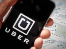 'Haal Uber van de weg'