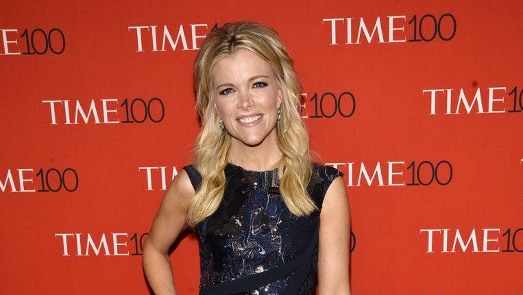 Kelly vorig jaar bij de verkiezing door Time van de honderd invloedrijkste personen. Beeld EPA