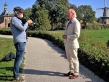 Gorcumse oude meesters zijn nu fortuin waard; kunsthistoricus Biemans vertelt op YouTube hoe dit komt