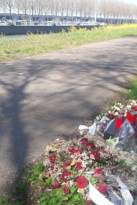Politie speurt langs Amsterdam-Rijnkanaal met metaaldetectoren naar sporen van moord op horlogehandelaar