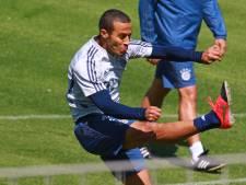 Bayern München heeft Thiago terug