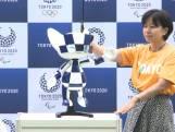 Robotvariant mascotte Olympische Spelen Tokio onthuld