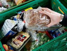 Financiële steun voedselbank Zutphen nabij