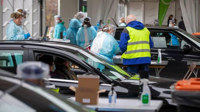 Meer dan tweeduizend Antwerpenaren uit joodse wijken lieten zich testen