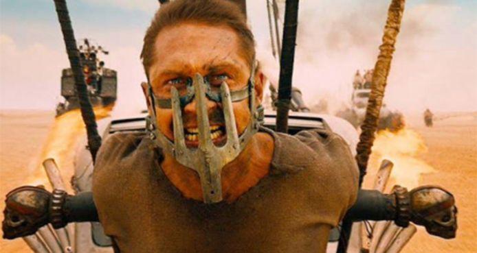 """Une image de """"Mad Max: Fury Road""""."""