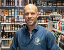 Guust Sluijs vindt dat de overheid wel wat duidelijker zou mogen zijn over de regels omtrent drankverkoop.
